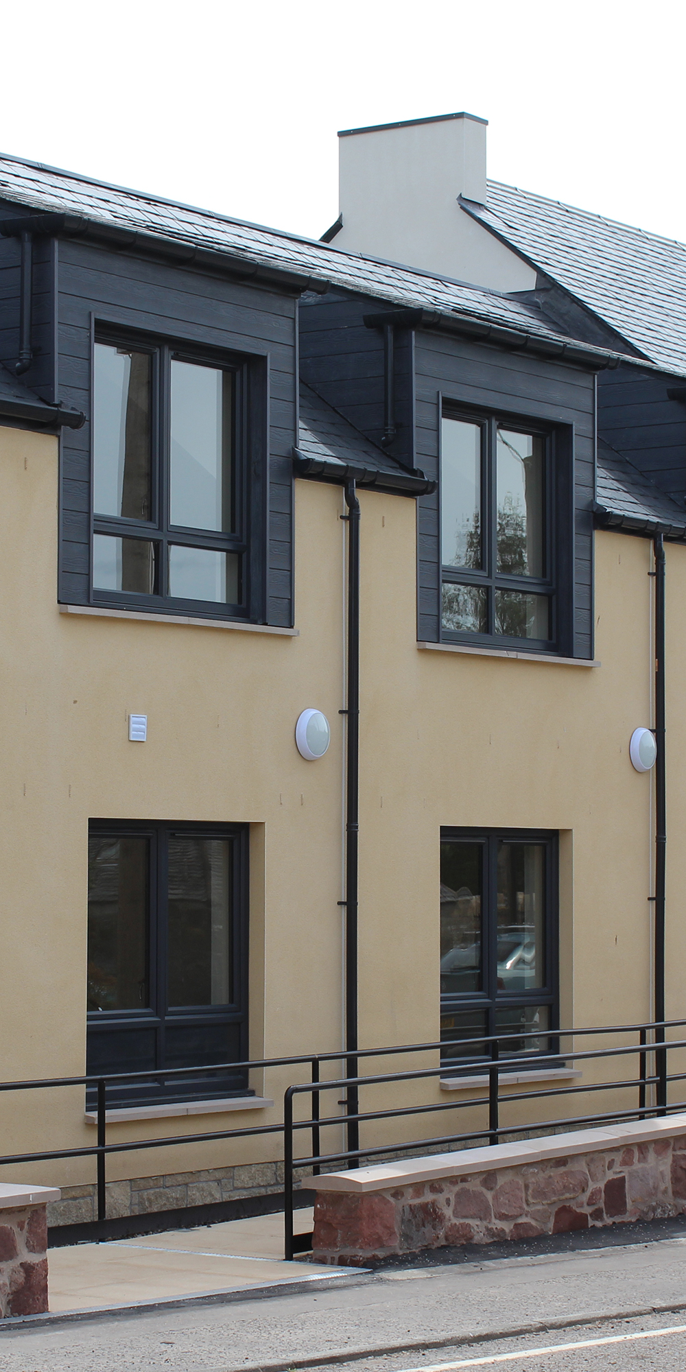 Wester Loan Housing Association
